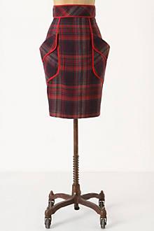 Glasbury Pencil Skirt