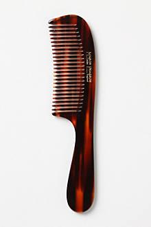 Mason Pearson Handled Comb