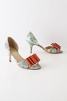 Wainscott Heels