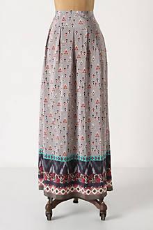 Conjuror Maxi Skirt