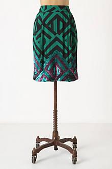 Deco Spark Skirt