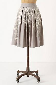 Hanging Wisteria Skirt