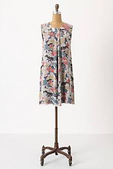 Rain-Misted Dress