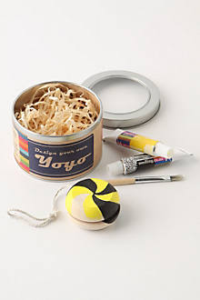 DIY Yoyo Kit