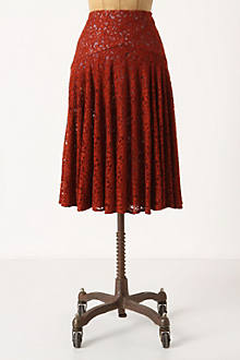 Nolana Skirt