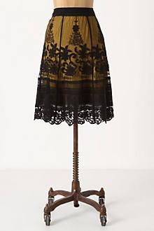 Alzira Skirt
