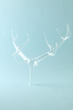Iced Rack Tree Topper