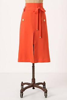 Belted Fresna Skirt