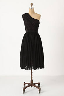 Audrey Tulle Dress