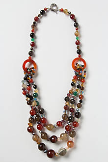 Color-Goes-On Necklace