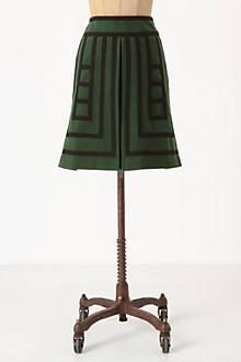 Tsuga Skirt