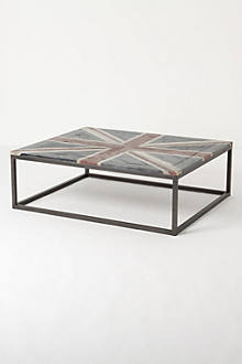 Albion Coffee Table