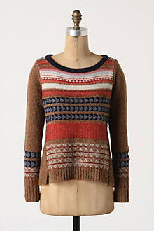 Hildasay Sweater