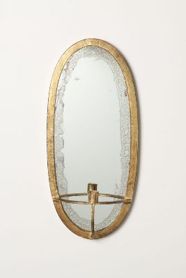 Artemis Bow Mirror