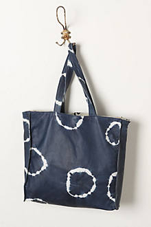 Dipped For Pattern Tote