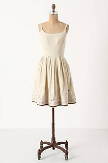 Flared Brynsk Dress