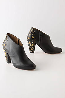 Twinkle Heels Booties