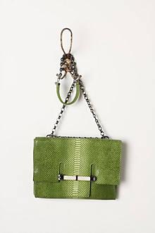 Scaled Malmo Shoulder Bag