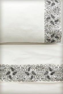 Paisley Shadow Sheet Set
