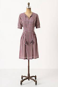 Fine Point Dress