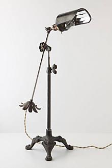 Scoop Shade Lamp I, 2011
