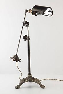 Scoop Shade Lamp II, 2011