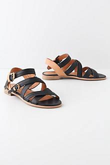 Pecaut Sandals