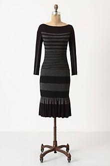 Sorted Stripes Dress
