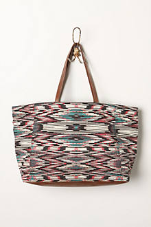 Static Sands Tote