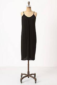 Onyx Tank Dress