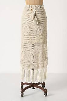Paruma Skirt