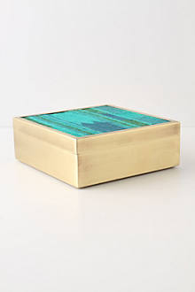 Kavali Jewelry Box