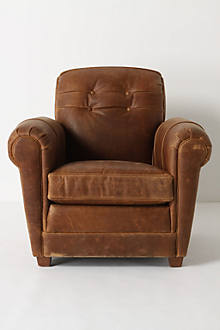 Jack Club Chair