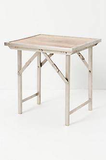 Erez End Table
