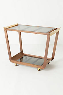 Beresford Bar Cart