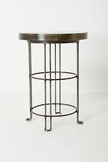Finery End Table