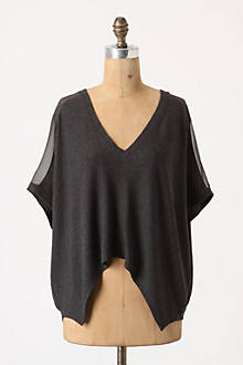 Effortless Angles Top