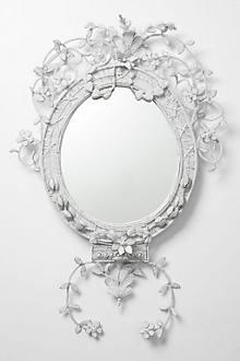 Mandevilla Mirror