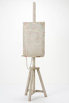 Antique Painter's Easel