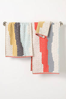 Sechura Towel Collection