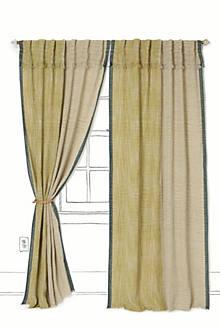 Composition Curtain