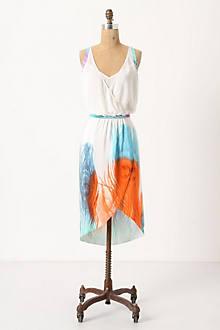 Hera Feather Dress