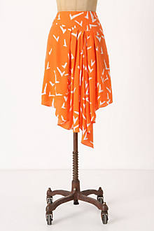 Scattered Wing Skirt