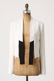 Leighton Tuxedo Jacket