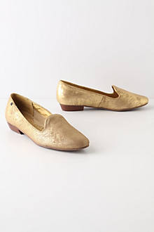 Dimmed Flash Loafers