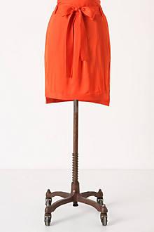 Sapporo Satin Skirt