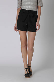 Stella Tie-Front Shorts