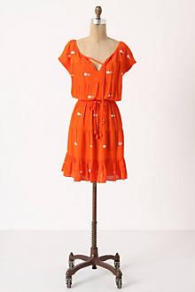 Espejoa Mini-Dress