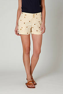 Honeybee Cargo Shorts
