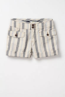 Esplanade Stroll Shorts